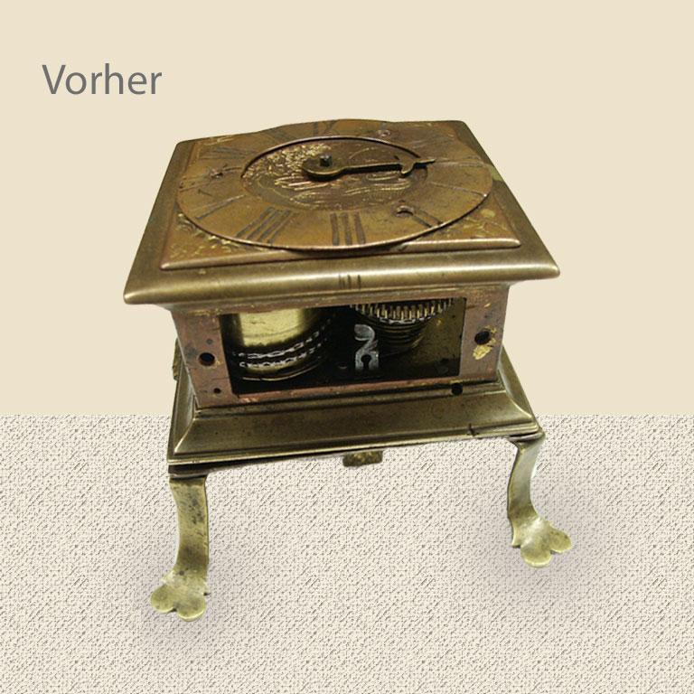 Uhren-Zorn-Wuerzburg-Restauration-Tischuhr-Restauration-vorher